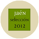 Jaén Selection Award 2012